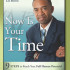 book cover Now is the Time by Robert Lemon book cover Feb 16, 2015, 2-35 AM 224x319