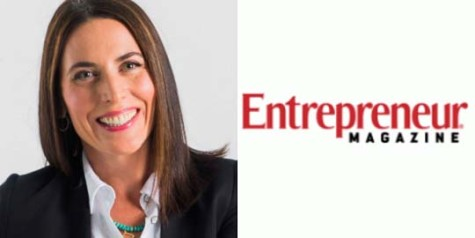 'Entrepreneur Magazine' Editor to Speak on Campus