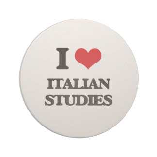 Italian Studies Minor Approved