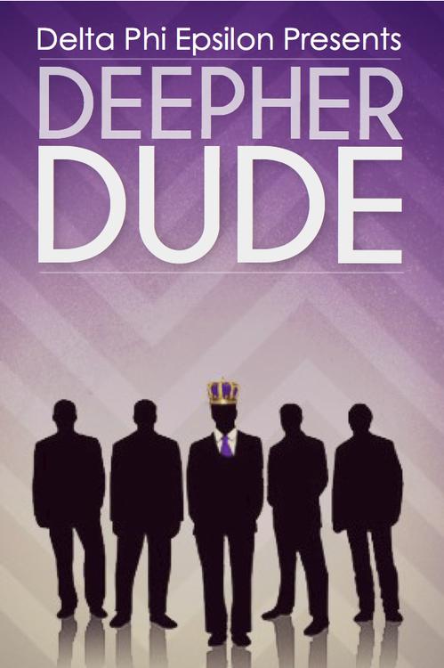 Deepher+Dude+Scheduled+for+Oct.+22