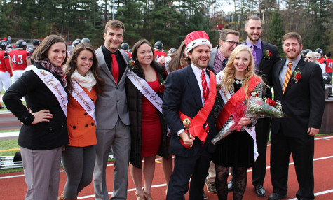 SFU Celebrates Homecoming