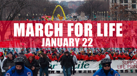 SFU to Host March for Life on Campus