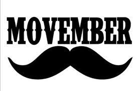 Moving Through Movember at Saint Francis