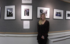 Students' Photography on Display for SFU Community