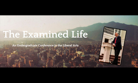 """Was U.S. founded as """"Christian Nation""""? SFU's Examined Life Conference Features author's talk, student presentations"""