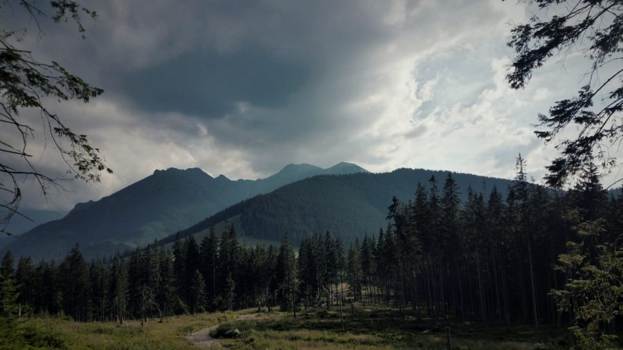 Poland's Tatra Mountains - from Matt Fraley's Blog #3
