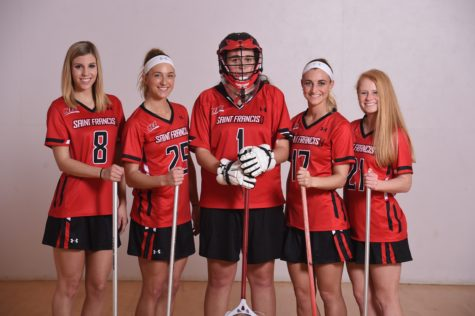 Lacrosse Team set to begin new season