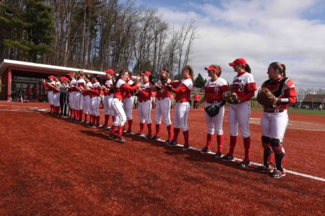 SFU Softball to Open Season in North Carolina