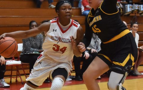 Women's basketball closes 17-win season