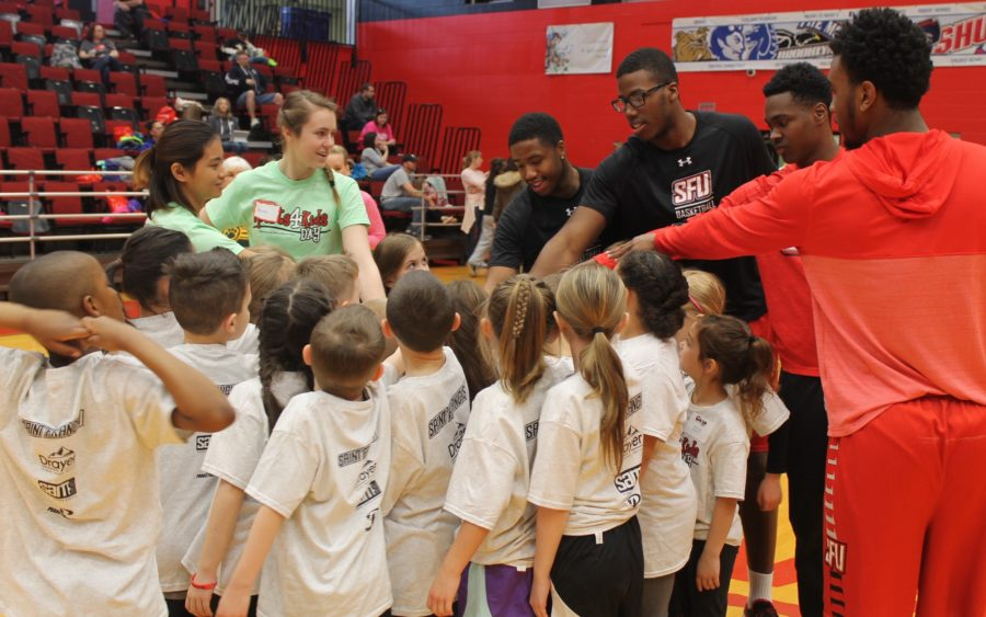 11th Sheetz Sports4Kids Day a success