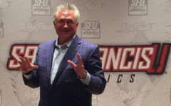 Becoming that someone: Clint Hurdle brings inspiring words to SFU