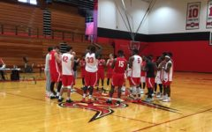 Red Flash Men's Basketball approaching an exciting season
