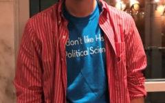 SFU Humans: Randall Frye