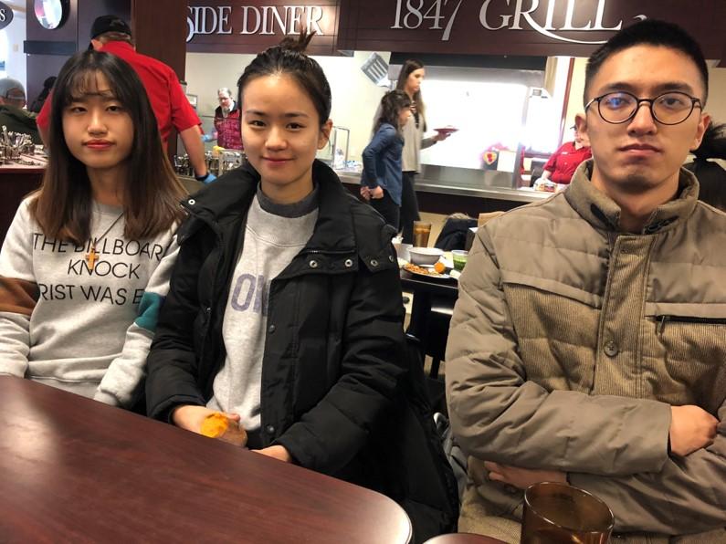 SFU welcomes new international students