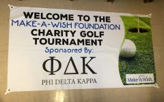 Phi Delta Kappa raises over $1,500 for Make-A-Wish Foundation