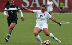 Women's Soccer seeks third straight NEC Championship