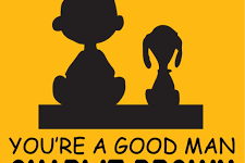 """You're A Good Man, Charlie Brown"" opens Nov. 8"