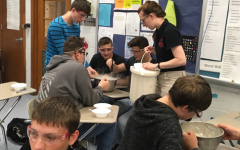 ROCK program promotes science throughout community