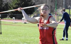 Track and field teams open indoor season at Bucknell, Dec. 2