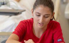 Nursing program's success recognized, celebrated