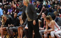Athletic director serving as interim head women's basketball coach