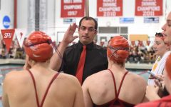 Swimming team to compete at ECAC Winter Championships, Nov. 30 – Dec. 2