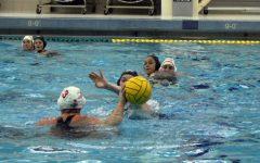 Water polo team to visit Michigan, California over Spring Break