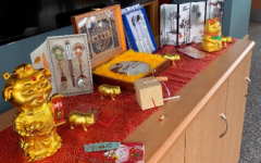 University celebrates Chinese New Year: The Year of the Pig