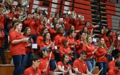 Pep Band's Side-by-Side Event scheduled for Saturday