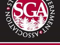Help SGA serve students' needs