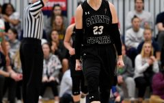 Women's Basketball falls to RMU in NEC finals