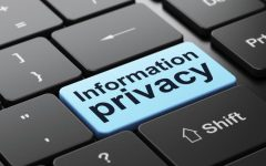 Session offers students tips on how to protect online information
