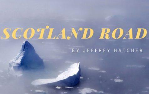 Scotland Road performances this week at JFK