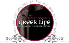 Greek Life Offers Many Benefits to SFU Students
