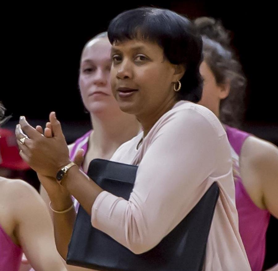 Whittington Named Head Women's Basketball Coach