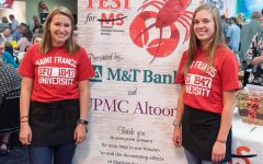 Enactus Hosts Final Lobsterfest