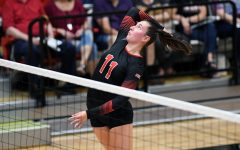 Women's Volleyball Wins Home-Opener