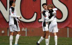 Men's Soccer Hosts NEC Tournament