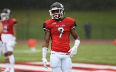 Jackson Shines in Red Flash Secondary