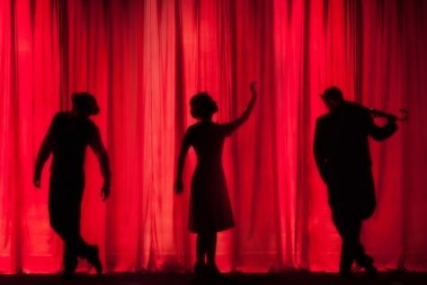 Center for Fine Launches Professional Theater Company