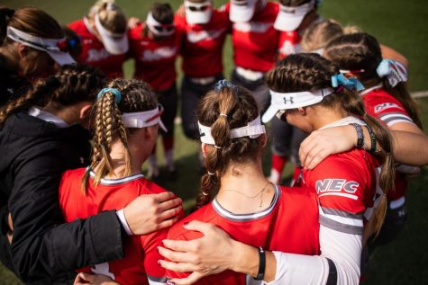 Softball Team to Open Season on Feb. 7