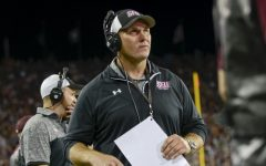 Villarrial Becomes Winningest Coach in SFU Football History