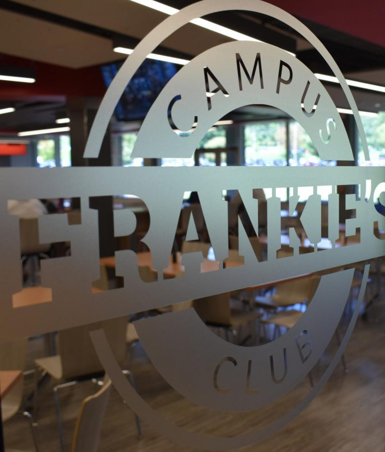 Dining Services Rolls Out New Initiatives