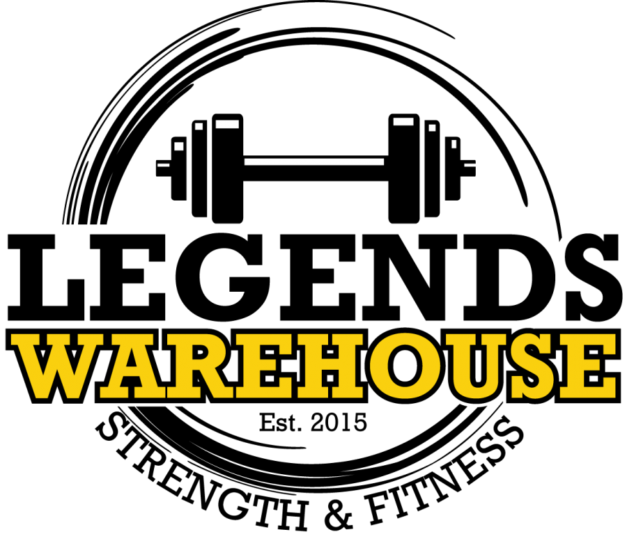 SGA Collaborates with Legends Warehouse