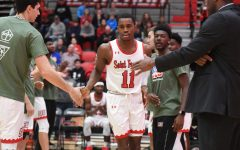 Braxton and Blackmon Leave Mark on Men's Basketball Program