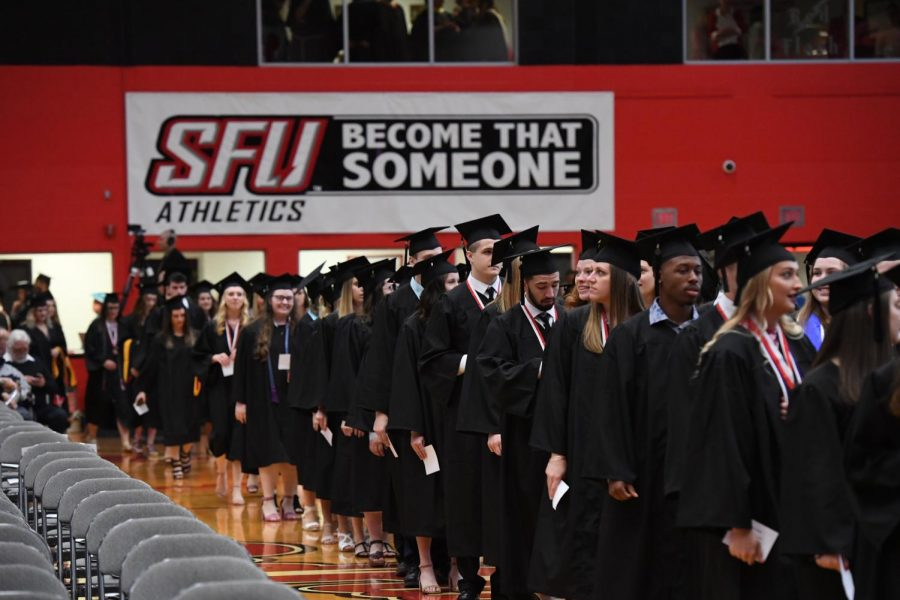 Administration Makes Right Call on Graduation Ceremony