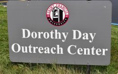 Dorothy Day Center Conducting Furniture Drive