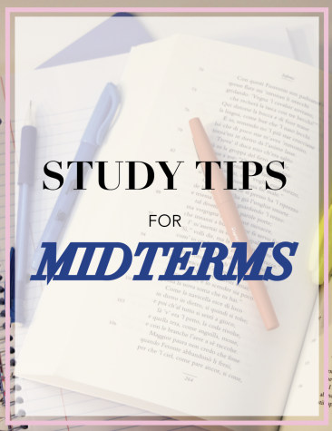 Tips on Surviving Midterms