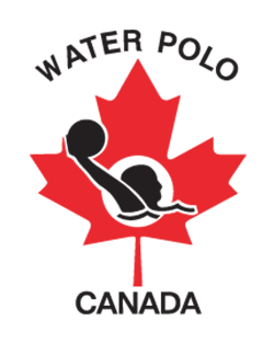 Halbauer Training with Canadian National Water Polo Team