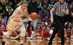 Women's Basketball Prepares for Upcoming Season